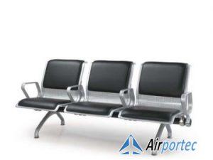 Kursi tunggu murah aluminium GC-900A