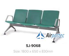 distributor kursi tunggu GC-9068