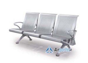 harga kursi besi ruang tunggu GC-9085