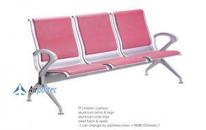 Beli kursi tunggu aluminium di surabaya GC1711