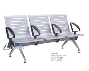 Jual kursi tunggu dengan lengan murah GC1709