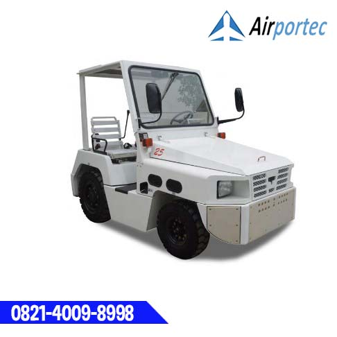 Distributor Traktor penarik di bandara murah GCTDB-2025