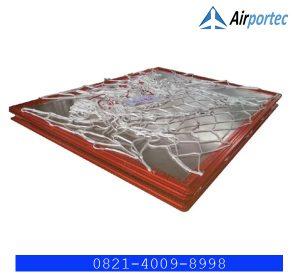 Jual Jaring Palet Penerbangan murah berkualitas GCAN-1