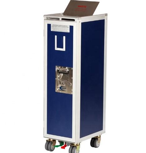 Jual Troli sampah pesawat murah berkualitas GCAWH-81