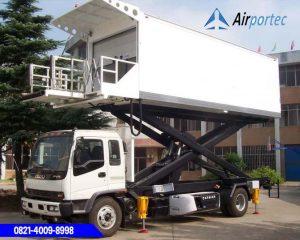 Jual Truk katering untuk maskapai penerbangan GCCMTLS60 2