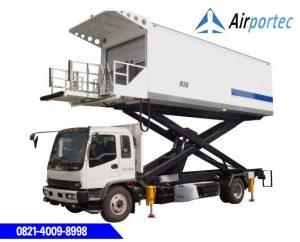 Jual Truk katering untuk maskapai penerbangan GCCMTLS60