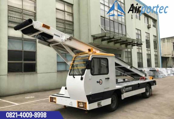 Jual conveyor pembawa barang untuk pesawat GCRS5040