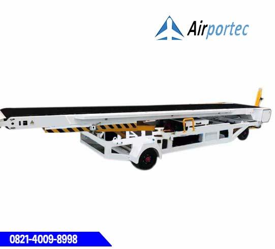 Loader conveyor murah surabaya untuk maskapai GCHT-BL60-2