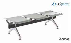 Beli kursi tunggu rumah sakit tanpa sandaran GCF003