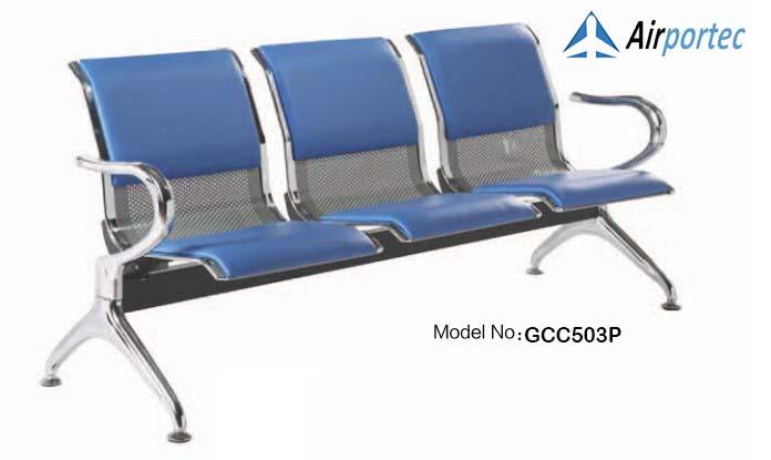Jual kursi tunggu pasien dengan dudukan GCC503P
