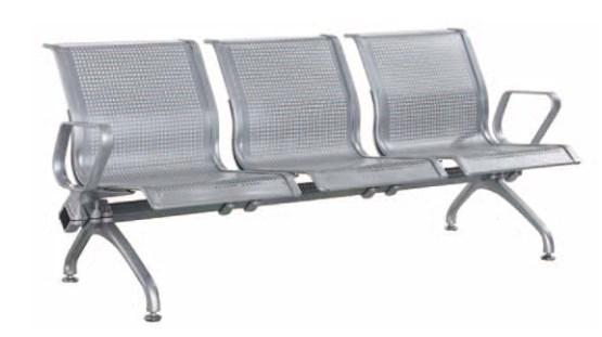 jual kursi tunggu di bandara juanda GCP1613