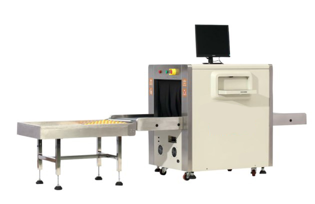 Beli X-Ray Baggage Inspection Machine murah dan berkualitas tinggi type APSF5636