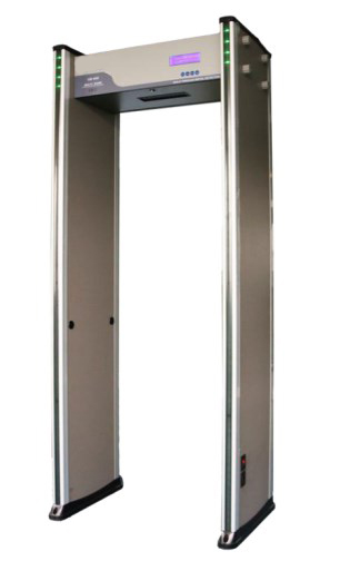 Beli walk through metal detector berkualitas di surabaya AP600