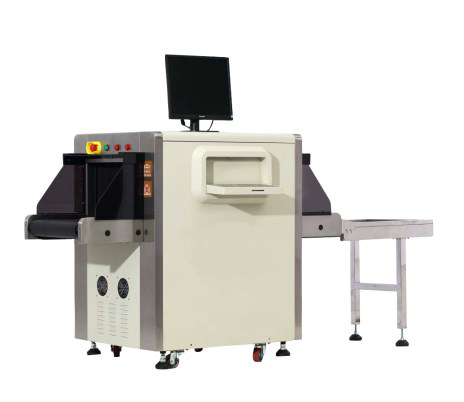 Jual X-Ray Baggage Inspection Machine APSF5030C